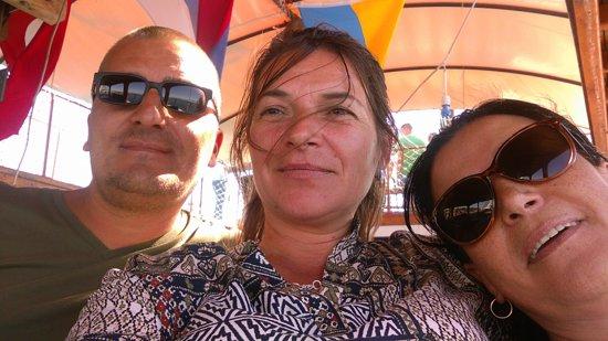 Antalya, Turkiet: Разходка до Адрианова врата Анталия !