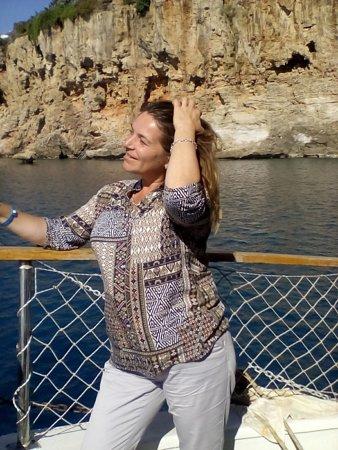 Antalya, Turkiet: Адрианова врата Анталия