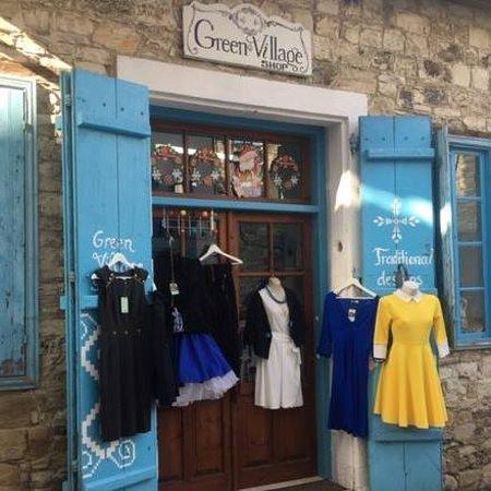 פאנו לפקארה, קפריסין: getlstd_property_photo