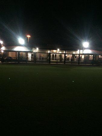 New Farm Bowls Club