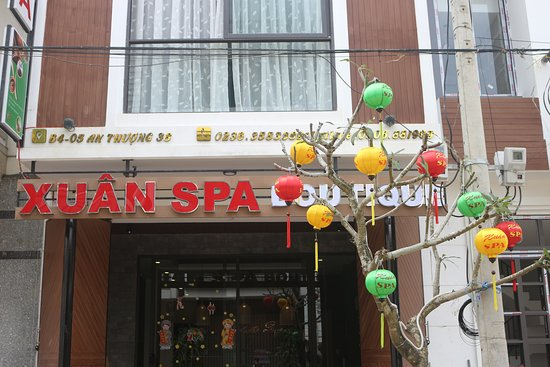 Xuan Spa Boutique