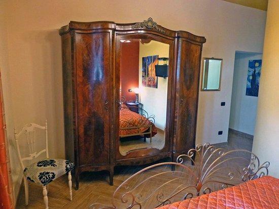 Villa Morelli Gualtierotti張圖片