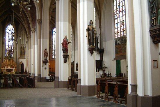 Broederenkerk: Deventer, RK kerk