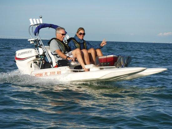 Gulf Islands Adventures