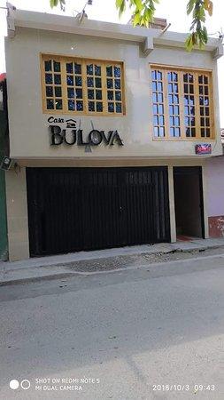 Puerto Tejada, Колумбия: Excelente sitio de paso para descansar