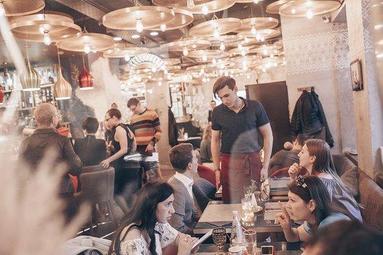 Varvara Cafe: Гости 2