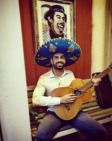 Mexican mariachi!!