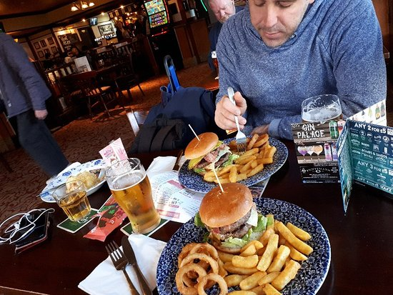 Image The Barking Dog in London