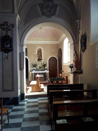 Chiesa San Cristoforo Martire
