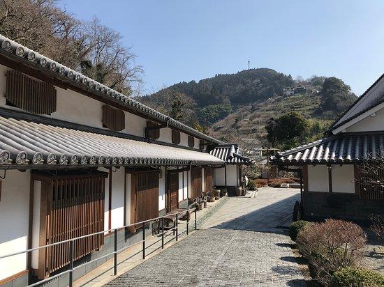 Gojo, ญี่ปุ่น: 外観