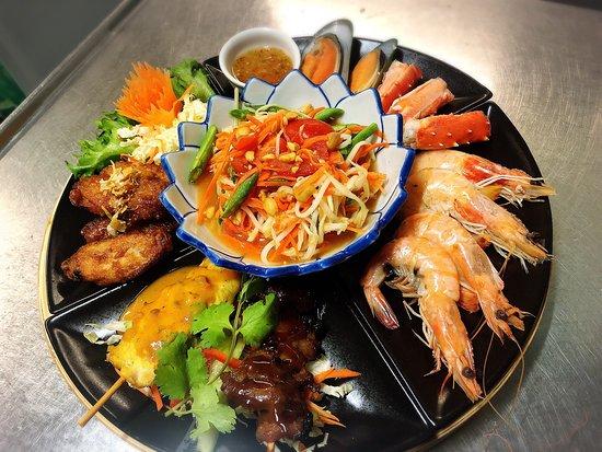 Bangkok Thai Kitchen