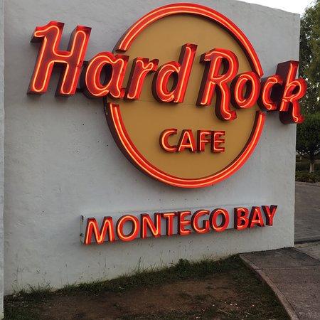 Hard Rock Cafe Montego Bay Updated 2019 Restaurant