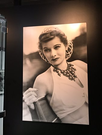 Lucille Ball Desi Arnaz Museum Jamestown 2019 All You Need To