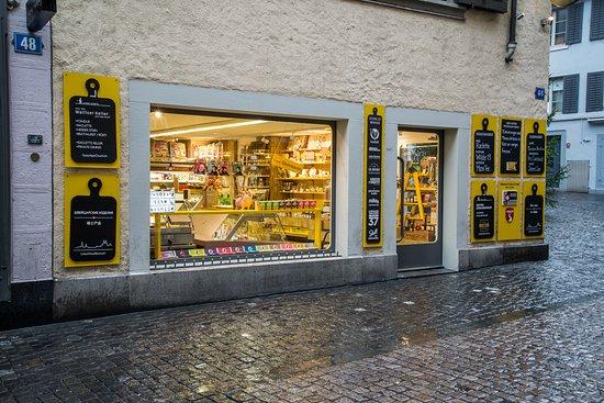 Urban Food Store