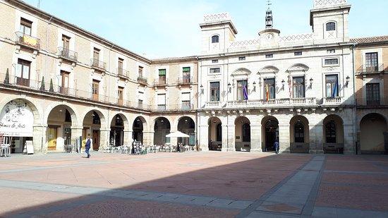 Vista  plaza