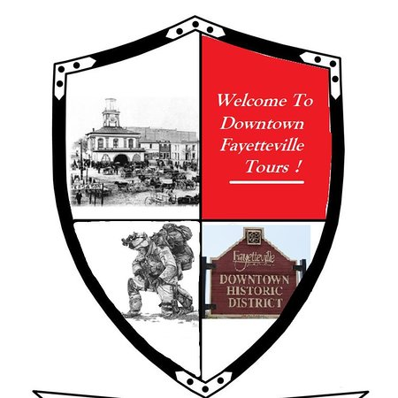 Downtown Fayetteville Tours
