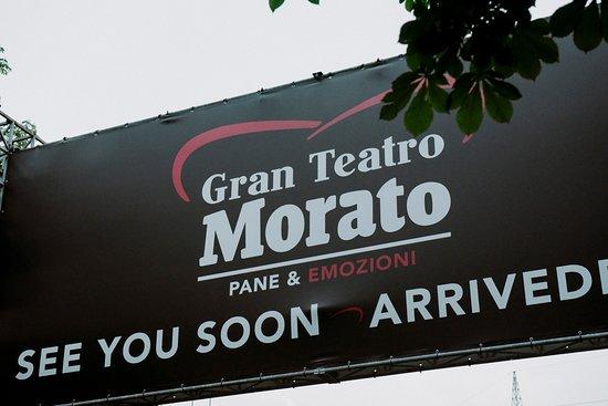 Gran Teatro Morato: 2018