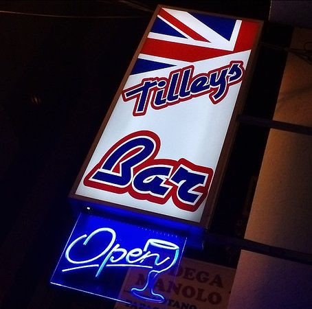 Tilley's Bar