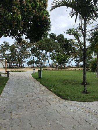 Excellent ALL INCLUSIVE Resort..... Lots of fun and relaxation.