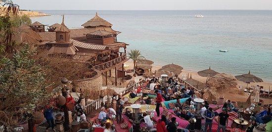 Farsha Café