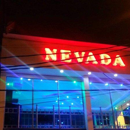 Nevada disco