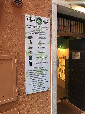 ‪Hemp Way Shop‬