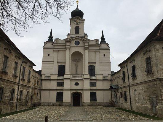 Zisterzienserkloster Raitenhaslach
