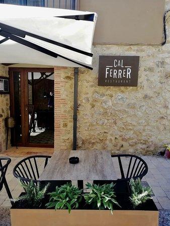Cal Ferrer
