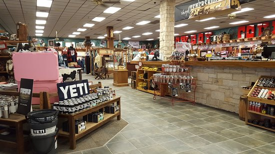 Tener's Western Outfitters