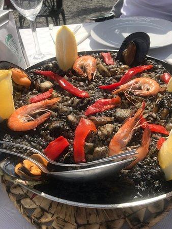 imagen Marina Playa Beach Club en Almuñécar