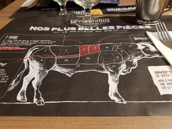 Hippopotamus gazeran rue d orphin restaurant reviews phone
