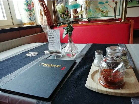 Poysdorf, Austria: Asia Restaurant