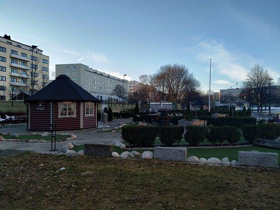 Marienlystparken