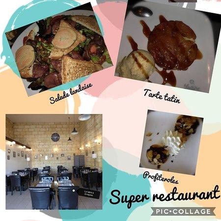 Super restaurant