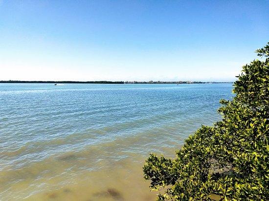 Cedar Point Environmental Park