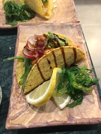 Makai - Fusion Restaurant