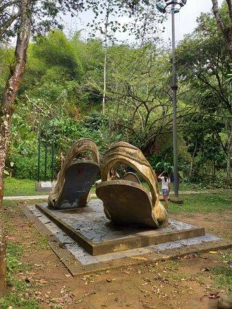 La Flora Ecological Park