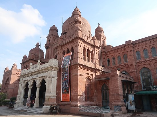 Lahore Museum - 2019 All You Need to Know BEFORE You Go