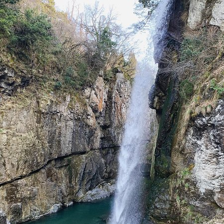 Tedori Gorge