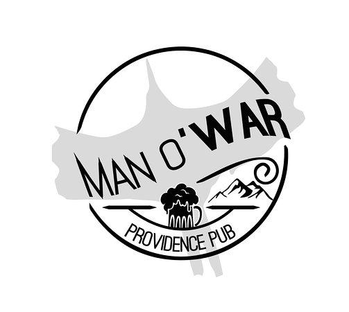 Man o`War Providence Pub