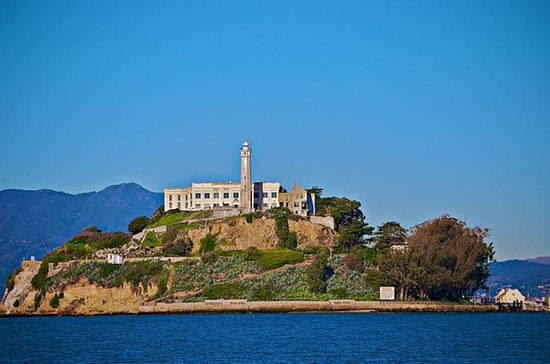 San Francisco Shore Excursion: Alcatraz Island & San Francisco Grand City Tour: San Francisco Shore Excursion: Alcatraz and City Tour