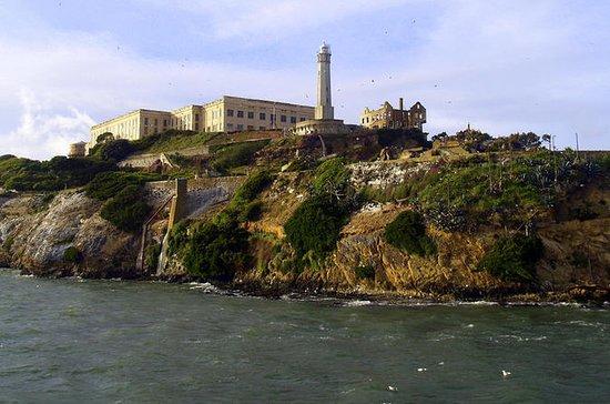 Visite d'Alcatraz et excursion d'une...