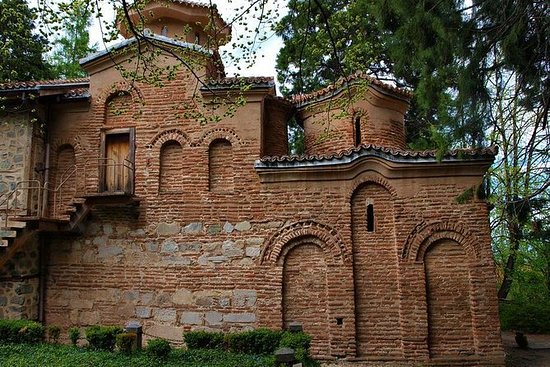 Day Trip to Rila Monastery and Boyana...
