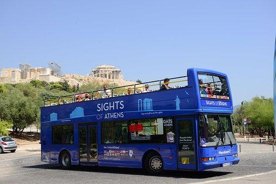 Klassisk tur i Athen med...