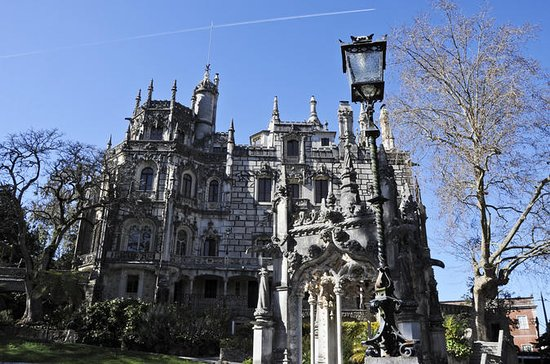 Sintra Small-Group Tour from Lisbon...