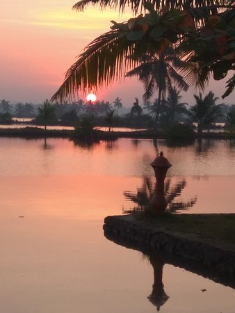 Kondai Lip Resort a Best Place to stay in Alleppey