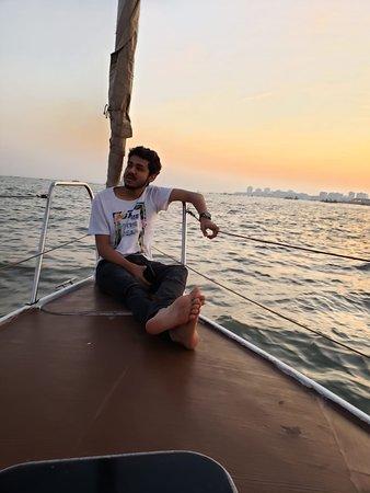Mumbai to goa cruise booking angriya