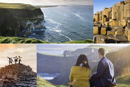 2 Day Private Tour Northern Ireland...