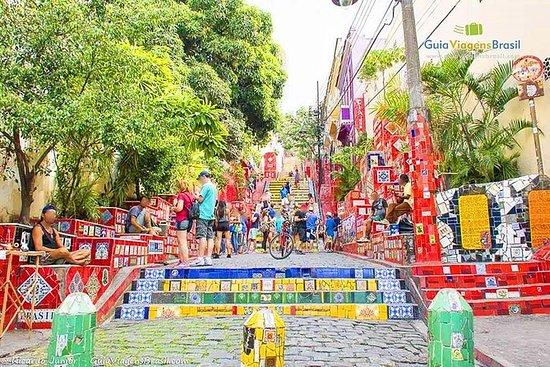 Private turer i Rio de Janeiro