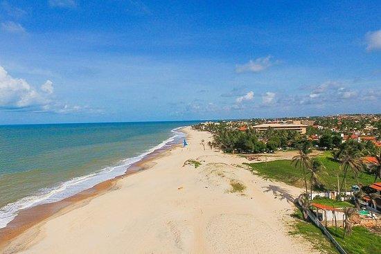 Excursão para Praia de Cumbuco